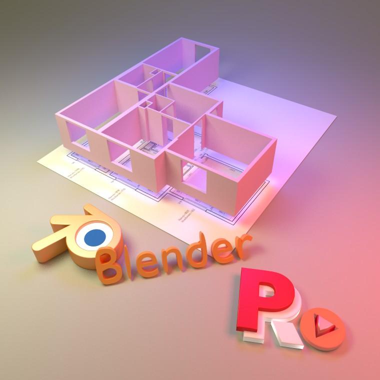 Уроки Моделирования в Blender